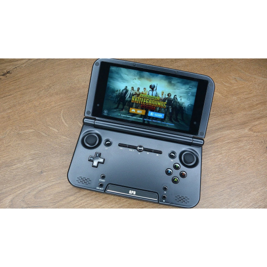 GPD XD Plus